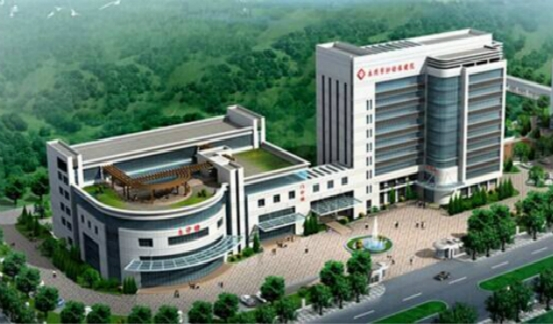 Yongzhou maternal and child health care hospital, Hunan