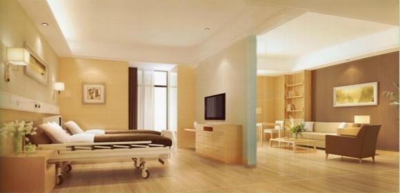 Advanced ward